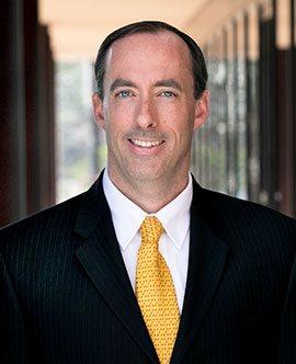 Attorney Cort Walker
