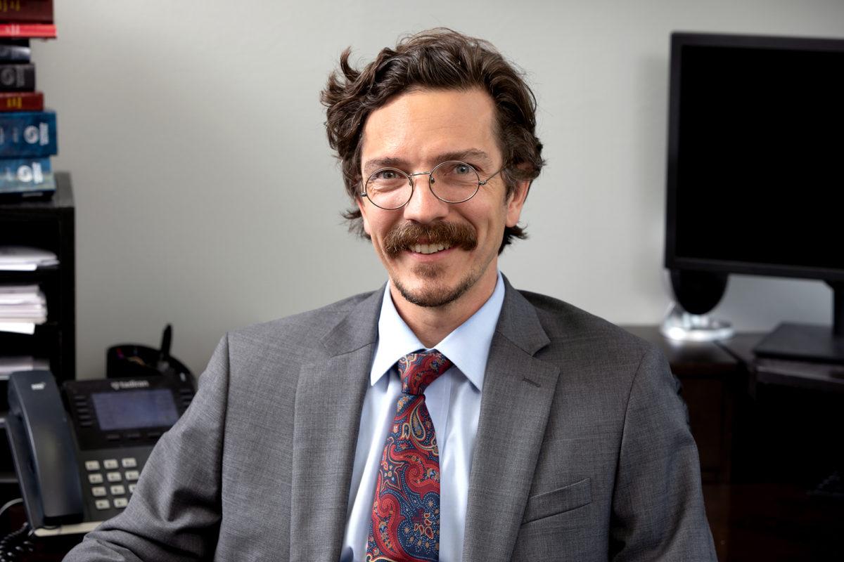 Philip Sasser Bankruptcy Attorney