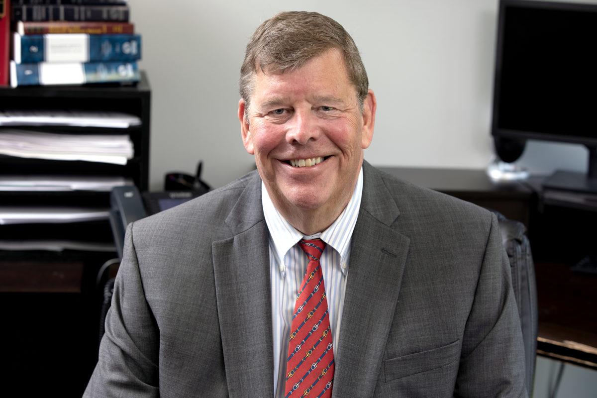 Bankruptcy Attorney Joseph Lischwe